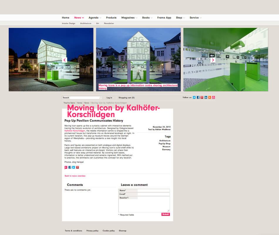 Moving Icon by Kalhöfer-Korschildgen 01.jpg