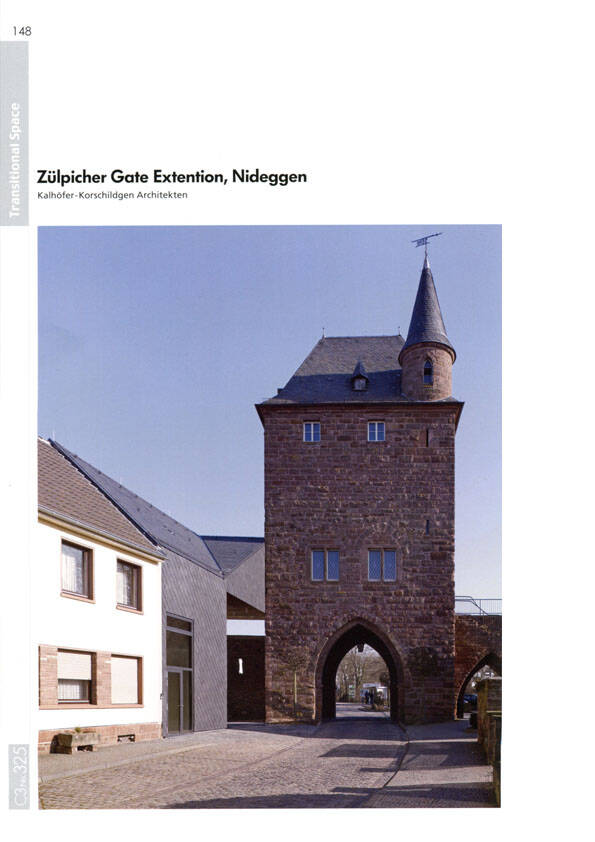 Zülpicher Gate Extention 04.jpg