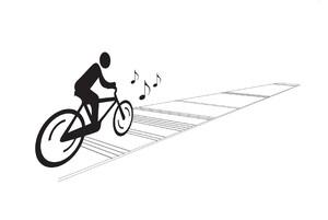 Soundroad - Klang der Straße