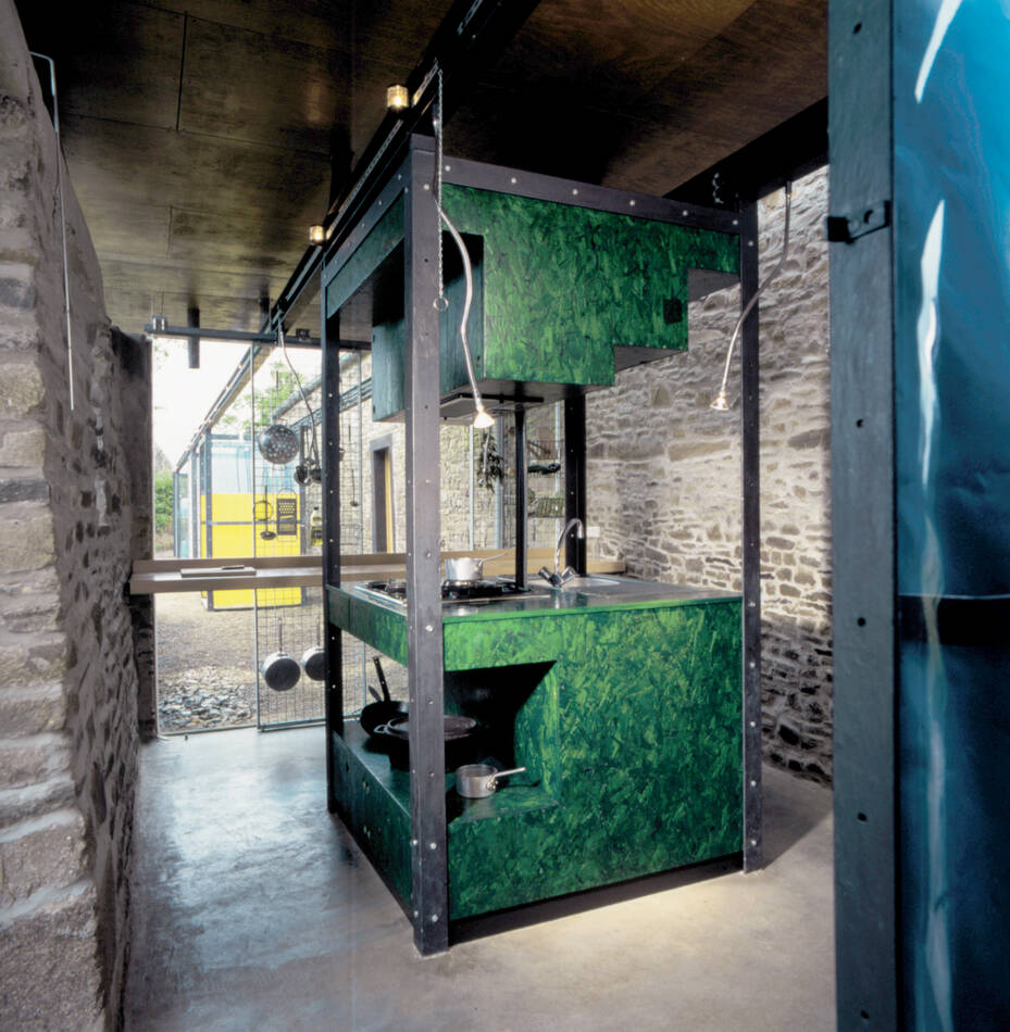Küchenbox