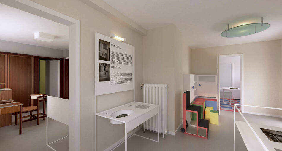 Haus am Horn, Bauhaus 06.jpg