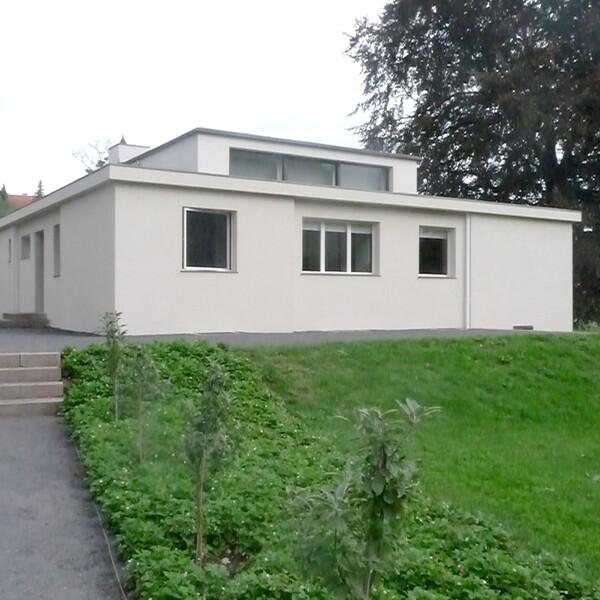 Haus am Horn, Maison d'exposition nostrapreis-aktuelles.jpg