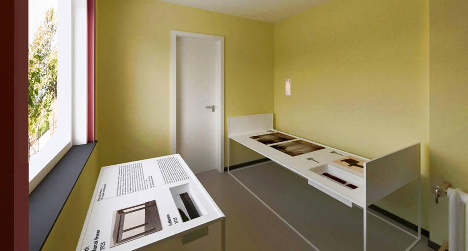 Haus am Horn, Bauhaus 05.jpg