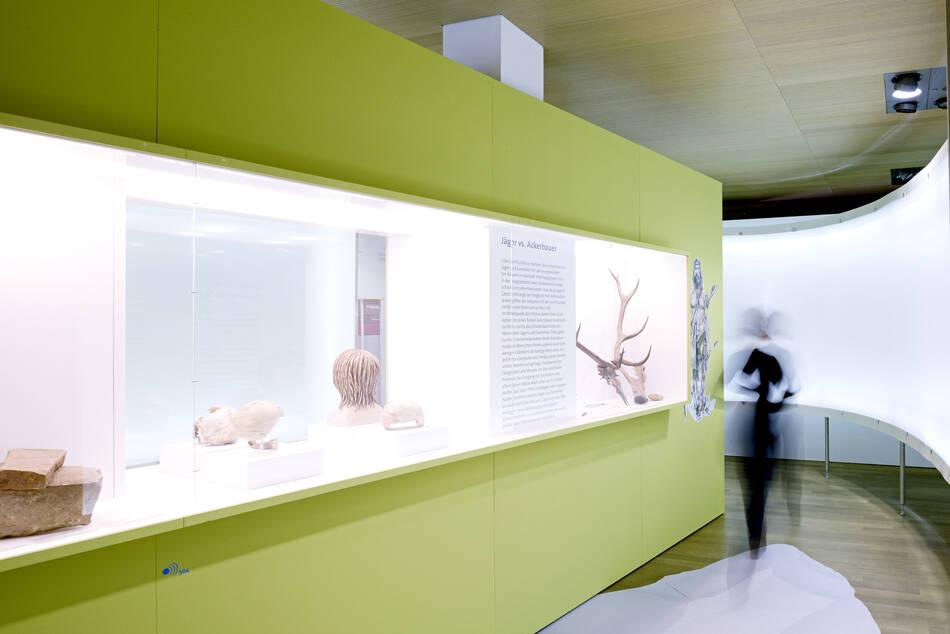 Showcase Design Neolithic