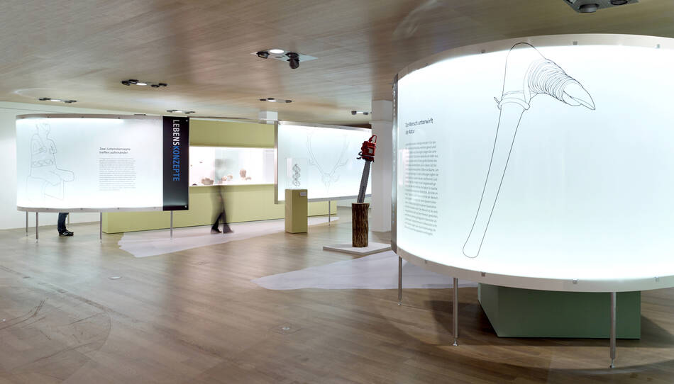 Neolithic Exhibition