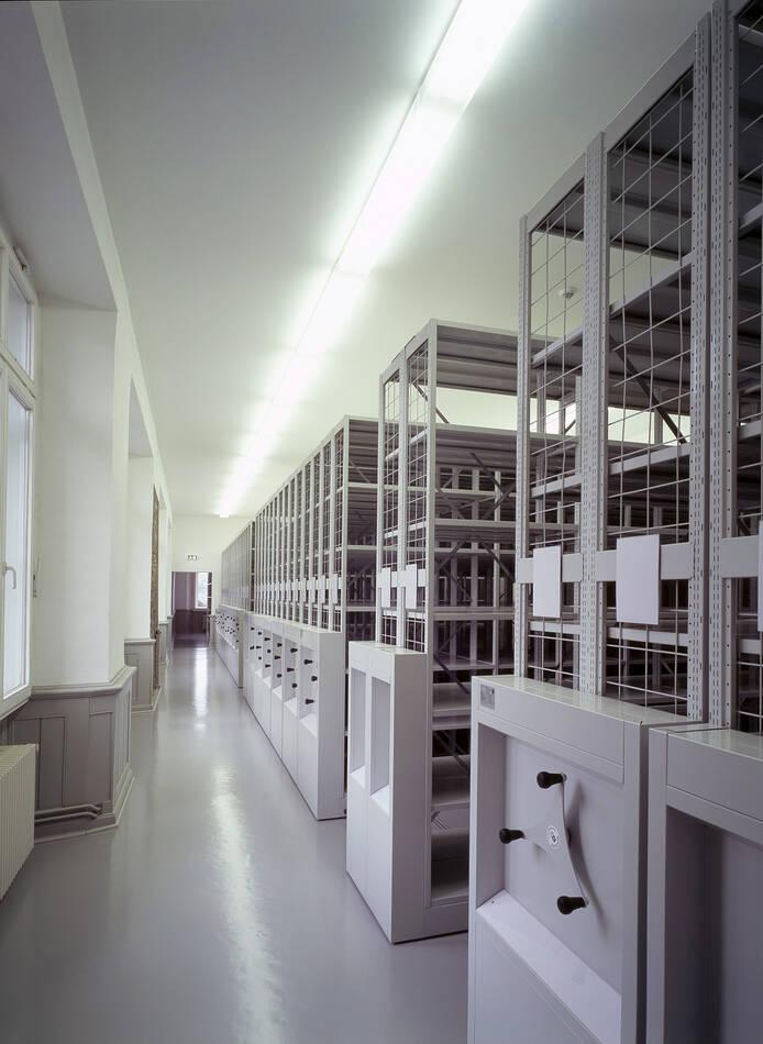 Archiv Kloster Wedinghausen