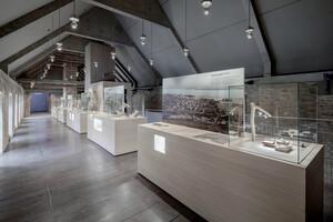 Ausstellungsbereich Stephansposching